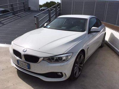 usado BMW 420 d Coupe Msport