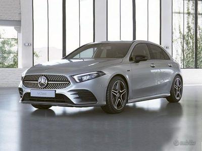 usata Mercedes A250 Classe A W177 NUOVA BUSINESS EXTRAe EQ-POWER
