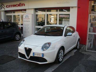 used Alfa Romeo MiTo 1.4 78 CV 8V S&S Super
