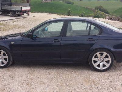 usado BMW 320 d 150cv