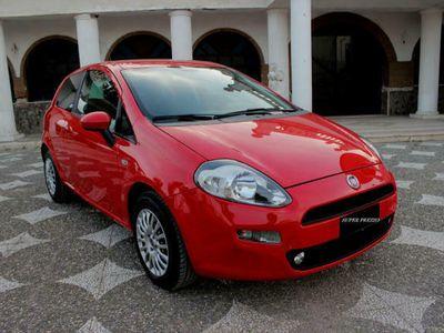 usata Fiat Punto 1.3 MJT 75 CV 3 PORTE CLIMA EURO 6