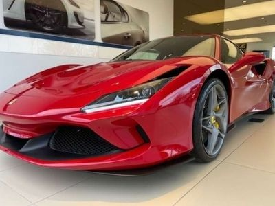 usata Ferrari F8 Tributo coupé