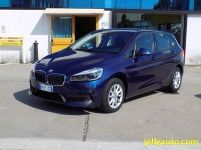 used BMW 216 Active Tourer d Advantage E6D