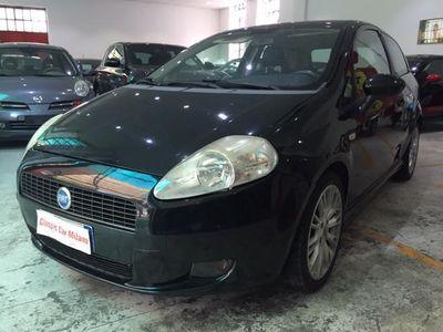 usata Fiat Grande Punto 1.3 MJT 90 CV 3 porte Sport UNICO PROPRIETARIO!!!