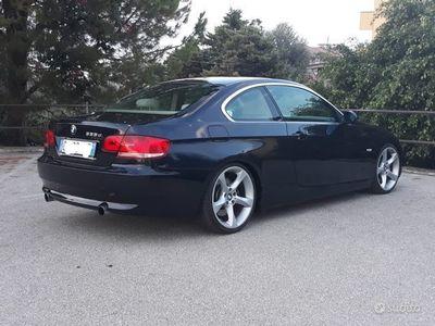 usata BMW 335 coupe - 2006