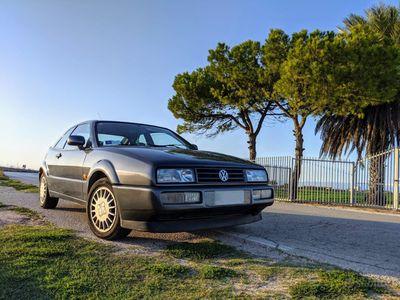 usata VW Corrado 1.8 16v - Anno 1990