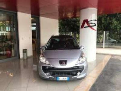 usata Peugeot 207 Outdoor 1.6 hdi 90cv sw