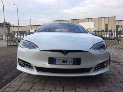 gebraucht Tesla Model S model S90D