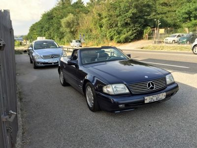 usado Mercedes 280 SLROADSTER