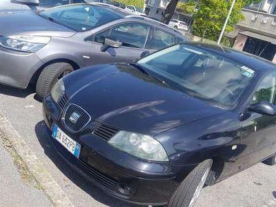 usata Seat Ibiza 1.4 TDI 5p. Xplod