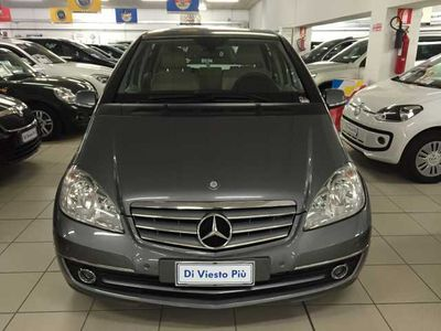 usata Mercedes A180 Classe ACDI Style