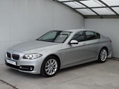 usado BMW 520 d Business aut.