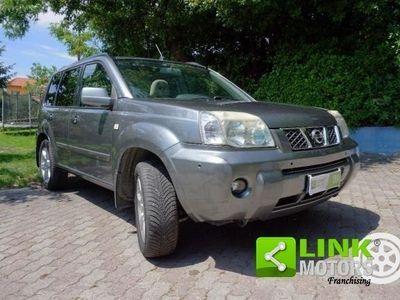 usata Nissan X-Trail -- 2.2 DCI - DPF - CONFORT 4X4 - ANNO 2006