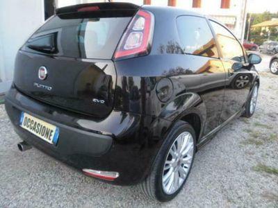 usata Fiat Punto Evo 1.3 MTJ S&S 3P 66KW SPORT 2009