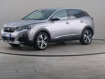 usata Peugeot 3008 Bluehdi 130 Eat8 S&s Allure