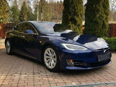 usata Tesla Model S 90D Dual Motor