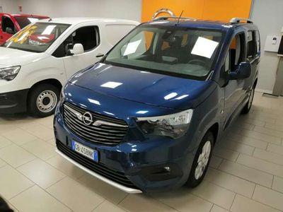 usata Opel Combo Life 1.5 diesel 100CV Innovation Mt-6