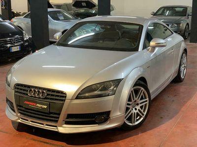 usata Audi TT -