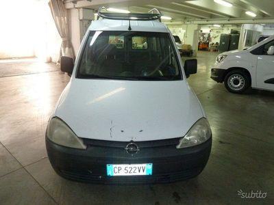 usata Opel Combo 1.3 CDTI 3p. Van
