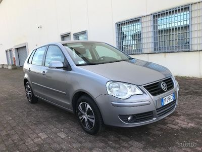brugt VW Polo 1.4 GPL 2010