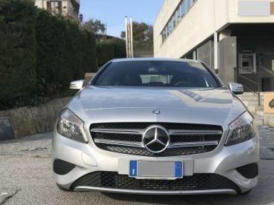 usata Mercedes A180 ClasseCDI