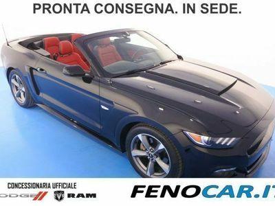 usata Ford Mustang Convertible 3.7 V6 Cambio MANUALE