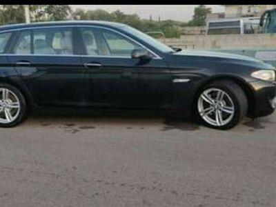 usata BMW 525 Serie 5 (F10/F11) Tour\\ning Futura