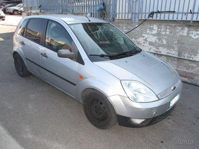used Ford Fiesta 1.4 tdci 5 porte motore perfetto2003