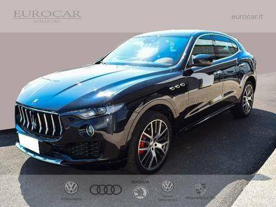 brugt Maserati Levante 3.0 V6 awd 250cv auto