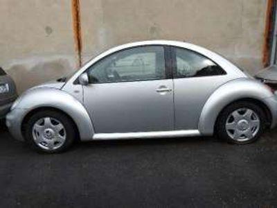 usata VW Beetle NewDue Volumi Diesel