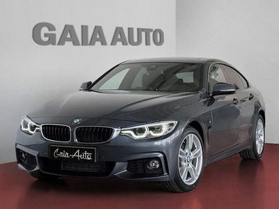 usata BMW 420 Gran Coupé i M-sport full LED restyling msport Benzina