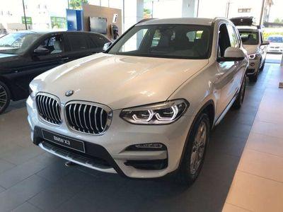 usata BMW X3 X3(g01/f97) Xdrive20i Xline