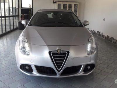 usata Alfa Romeo Giulietta 2.0 jtdm 140cv - 2012