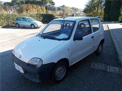 usata Fiat Seicento usata del 2001 a Barga, Lucca