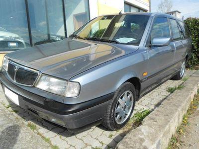 used Lancia Dedra 1.8 i.e. cat Station Wagon LS