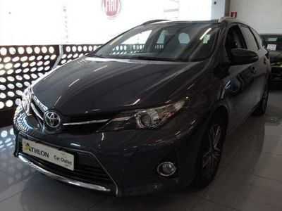 used Toyota Auris Touring Sports 1.8 Hybrid Active Plus