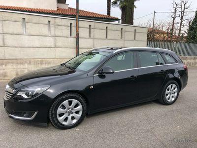 gebraucht Opel Insignia 2.0 CDTI 140CV ECOPOWER EURO 5B
