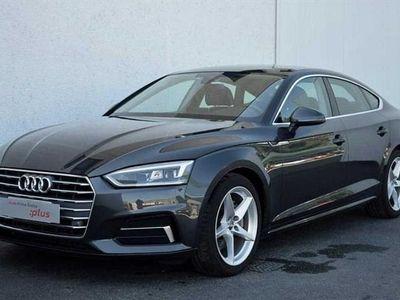 usata Audi A5 SPB 2.0 TDI S tronic Business Sport