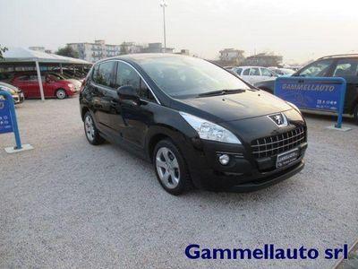 usado Peugeot 3008 1.6 HDi 115CV Active