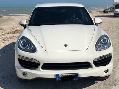 usado Porsche Cayenne 3.0diesel 2011