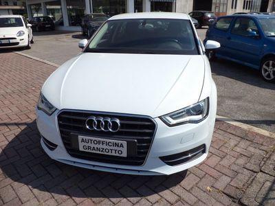 usata Audi A3 Sportback e-tron - 2015