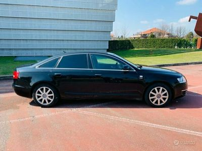 usata Audi A6 3.0 tdi quattro berlina