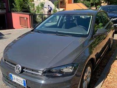 usata VW Polo 6ª serie - 2020
