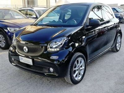 usata Smart ForFour 70 1.0 Youngster GPL ..