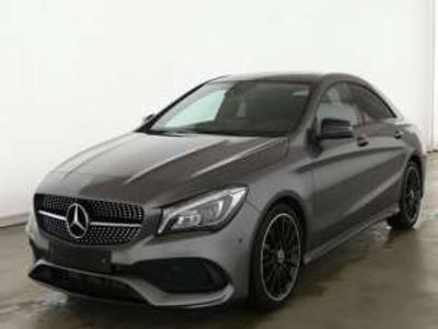 usata Mercedes CLA250 4Matic Automatic Premium Benzina