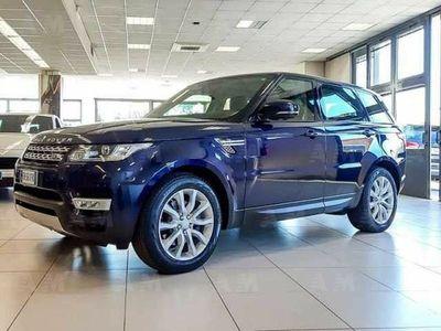 gebraucht Land Rover Range Rover Sport Sport 3.0 TDV6 SE del 2015 usata a Belluno