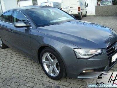 usata Audi A5 A5 SPB 2.0 TDI 190 CV clean diesel AdvancedSPB 2.0 TDI 190 CV clean diesel Advanced