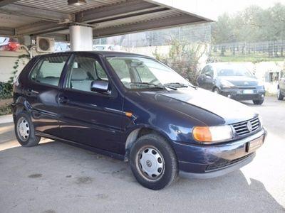 gebraucht VW Polo 1.9 diesel cat 5 porte