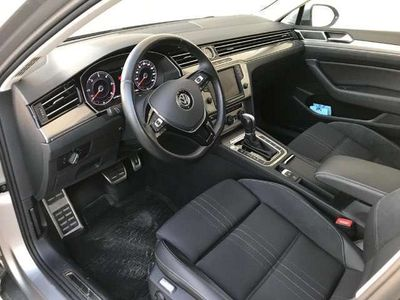 usata VW Passat Alltrack 2.0 TDI 190 CV 4MOTION D