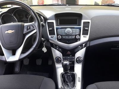 usata Chevrolet Cruze 2.0 Diesel 163CV 4 porte LTZ